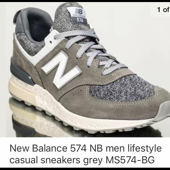 new balance 574 115